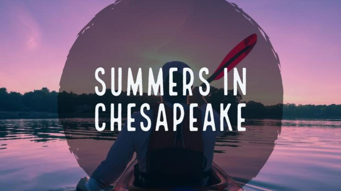 6 Things To Do in Chesapeake this Summer