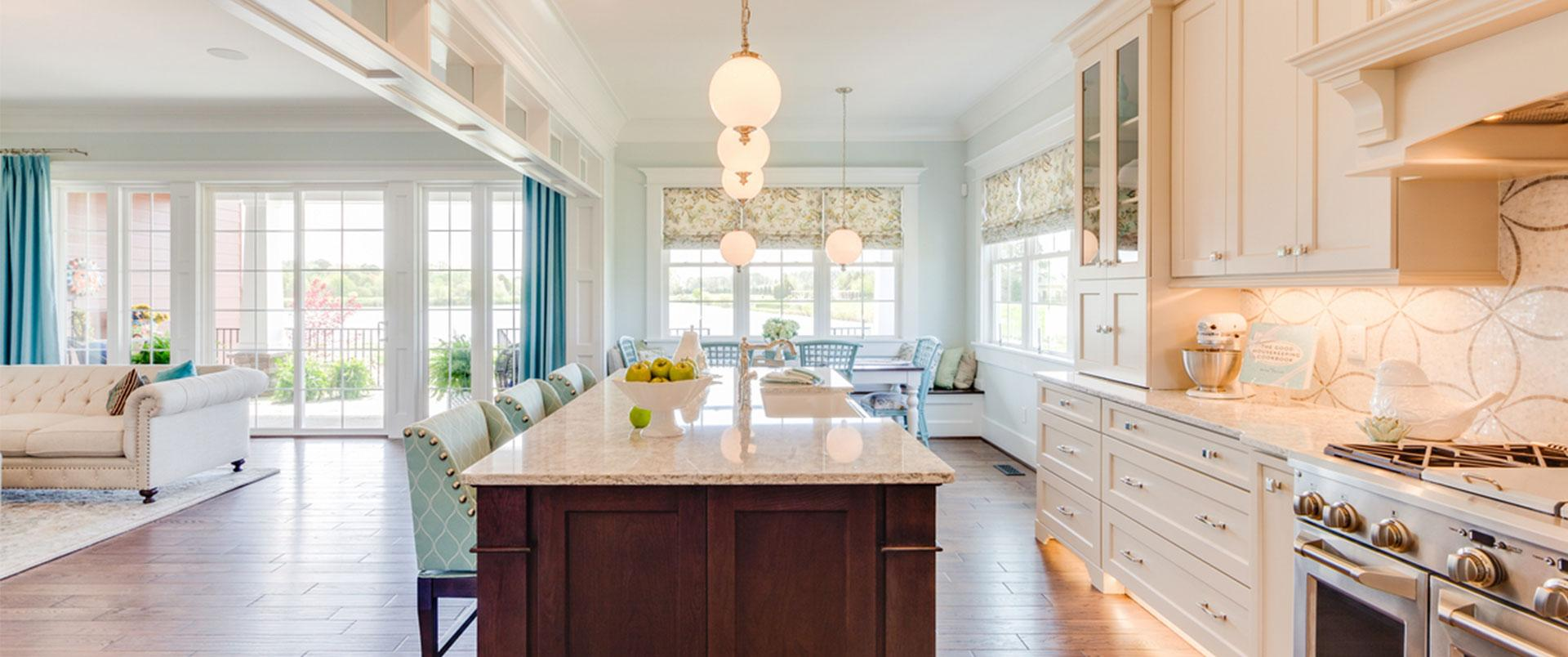 Weldenfield & Rowe Kitchen Design
